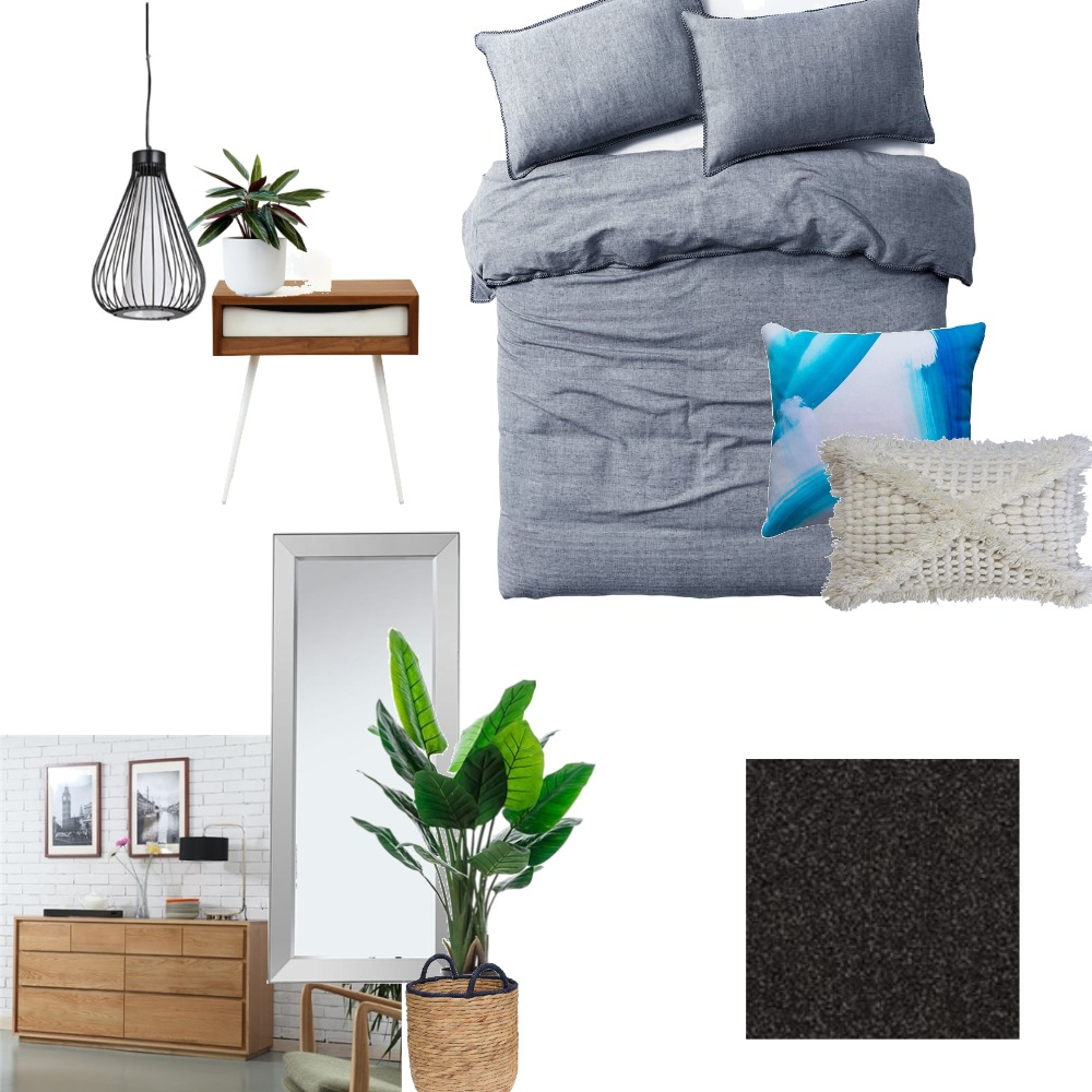 bedroom Mood Board by annie on Style Sourcebook