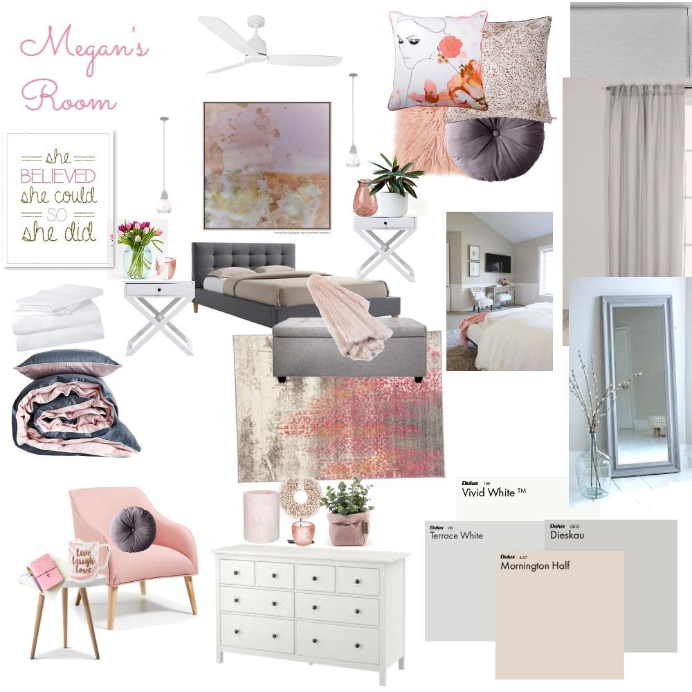 Megan's Design Interior Design Mood Board by yvettescott on Style Sourcebook