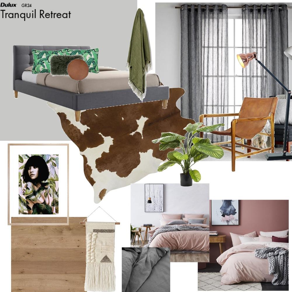 Bedroom #1 Mood Board by danakalleske on Style Sourcebook