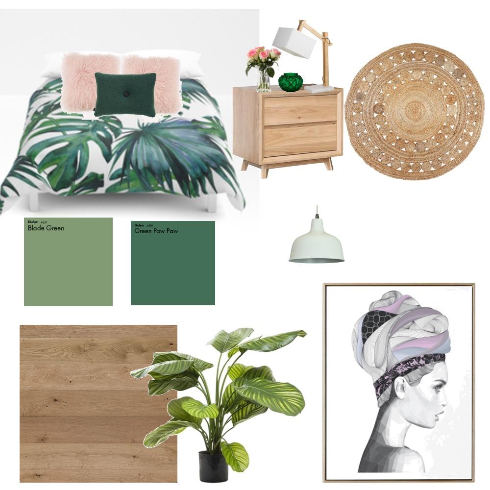 Bedroom #2 Mood Board by danakalleske on Style Sourcebook