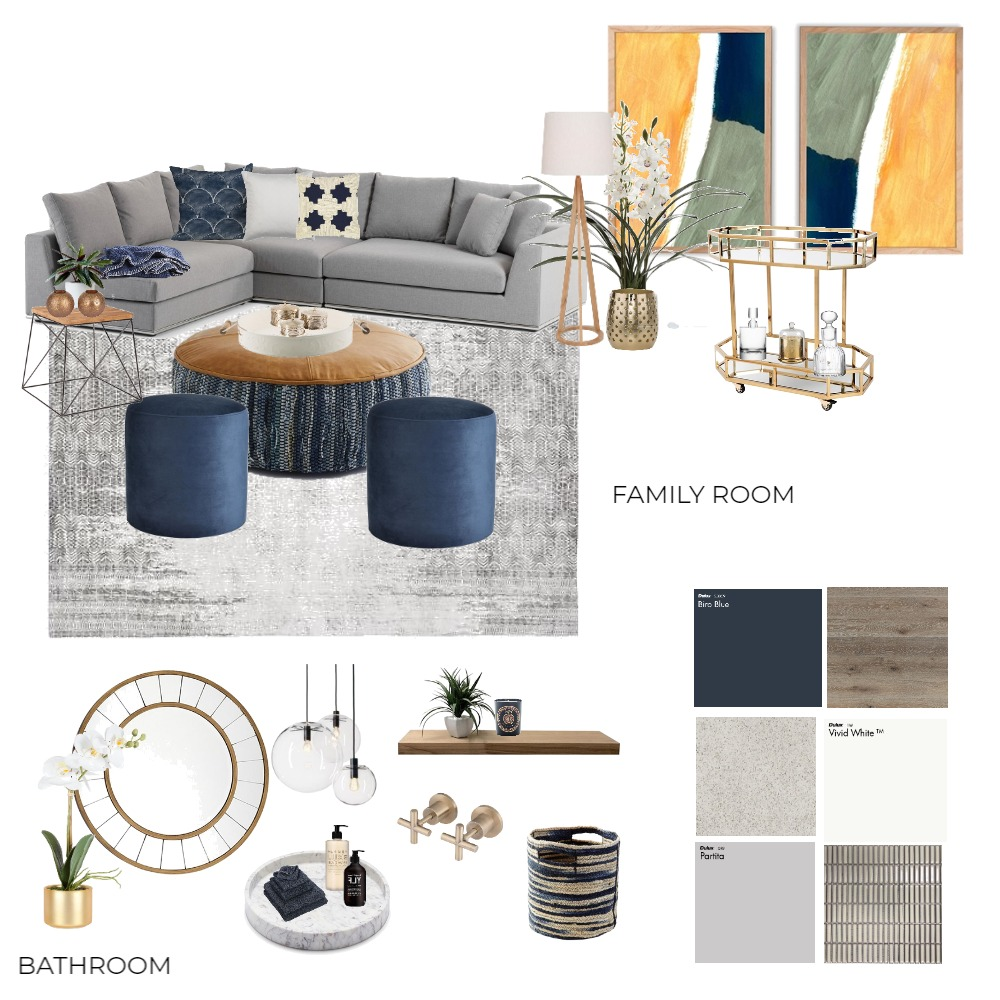 fall Mood Board by Samantha on Style Sourcebook