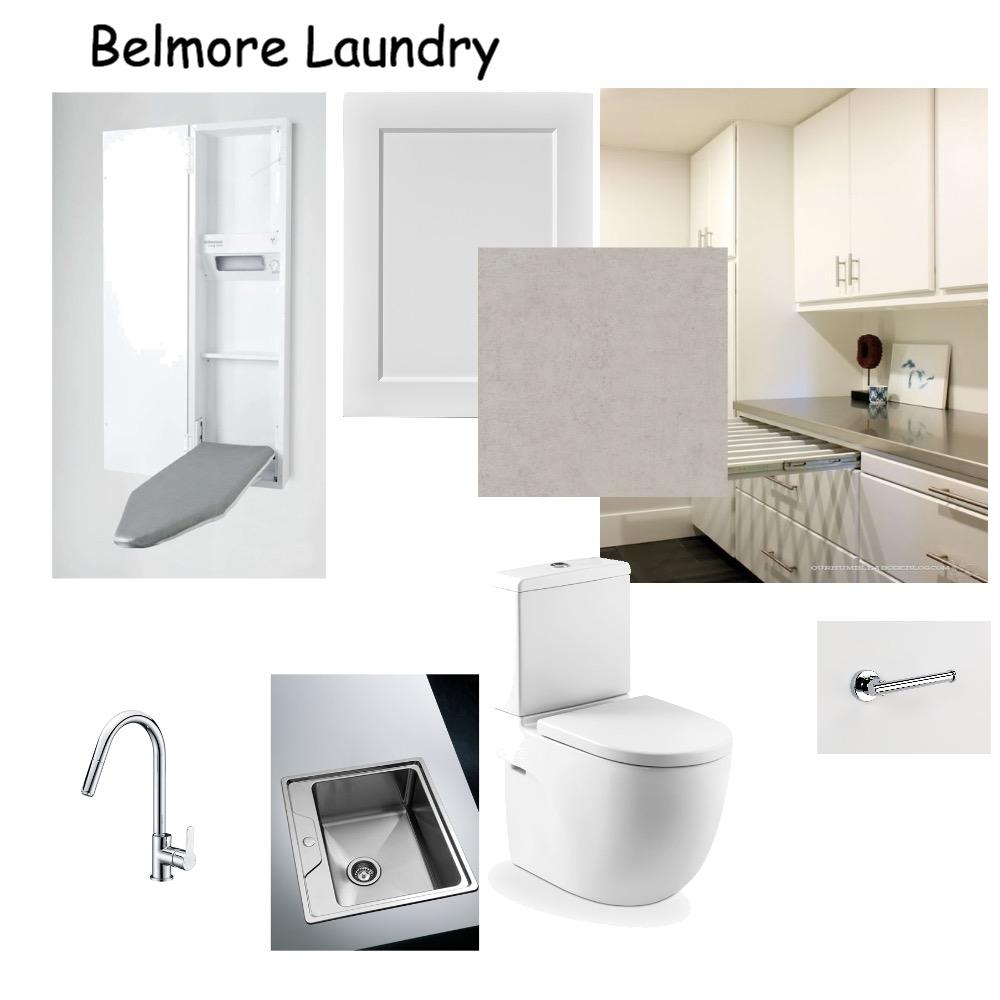Belmore laundry Mood board Mood Board by MARS62 on Style Sourcebook