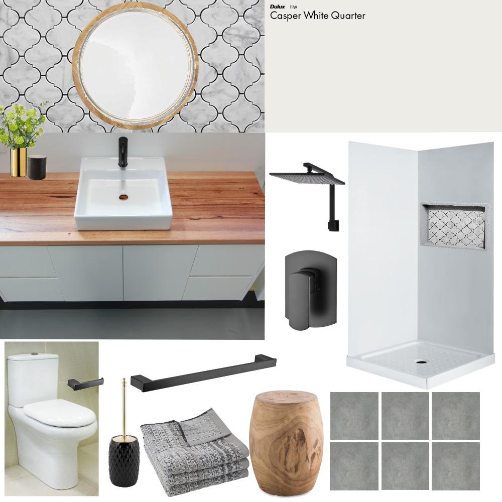Pacific Bathroom Mood Board by Tamara_interior_designs on Style Sourcebook
