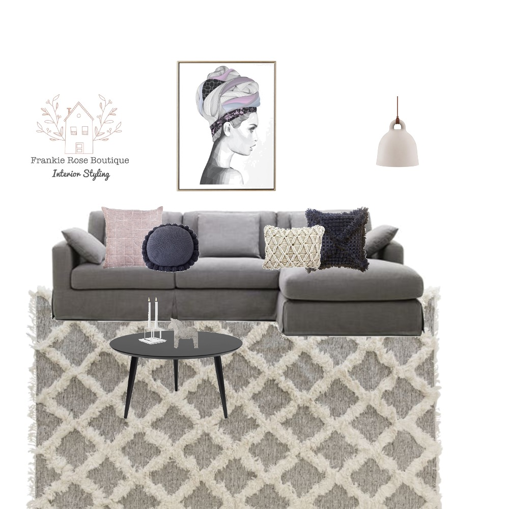 luxe living Mood Board by frankierose on Style Sourcebook