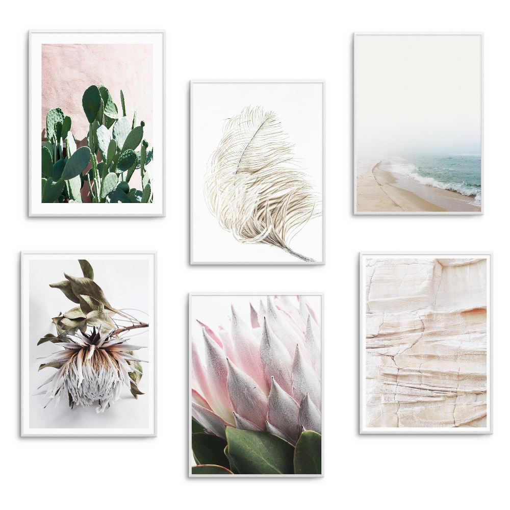 Textural Art Prints Mood Board by kellystaceyrussell on Style Sourcebook