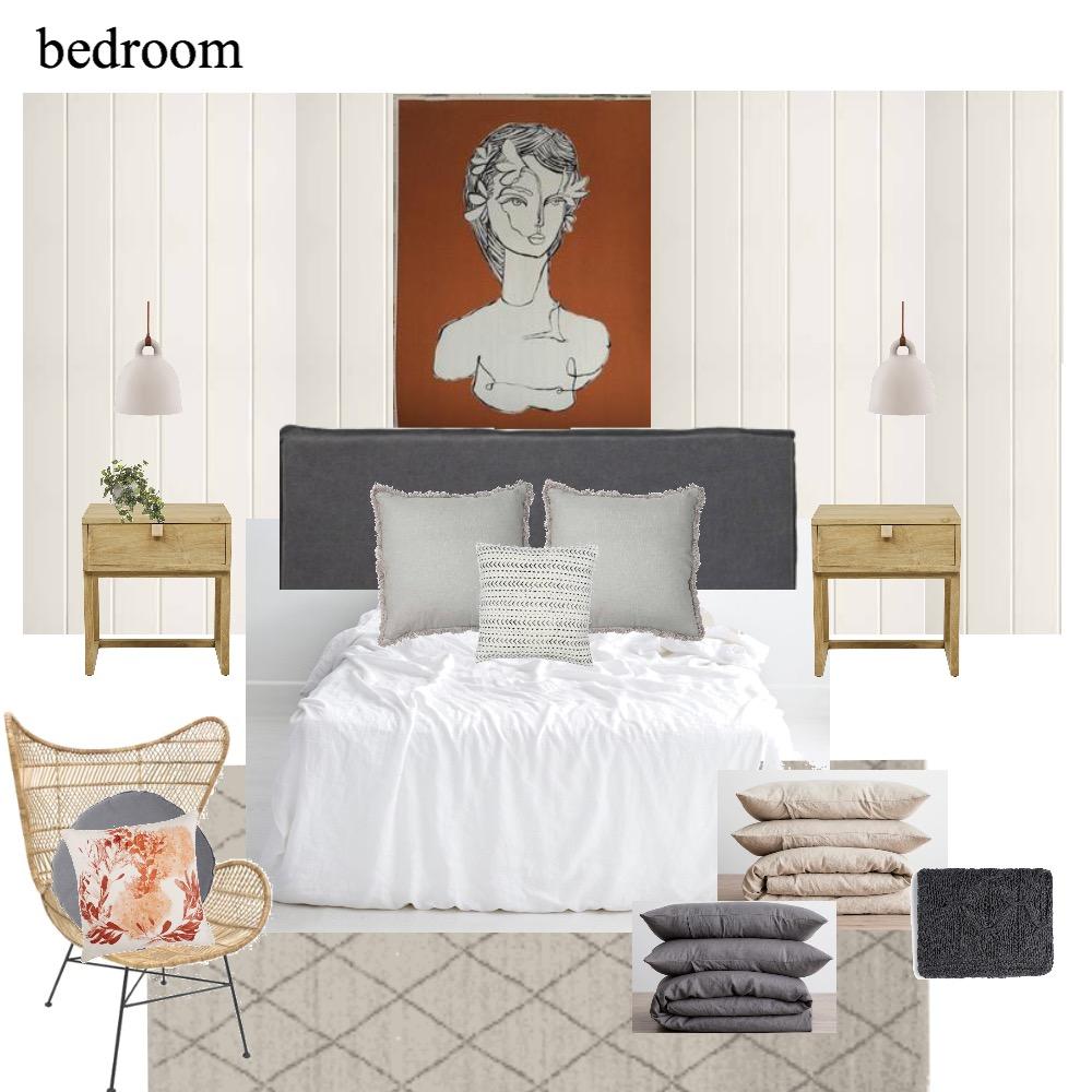 jules bedroom Mood Board by The Secret Room on Style Sourcebook