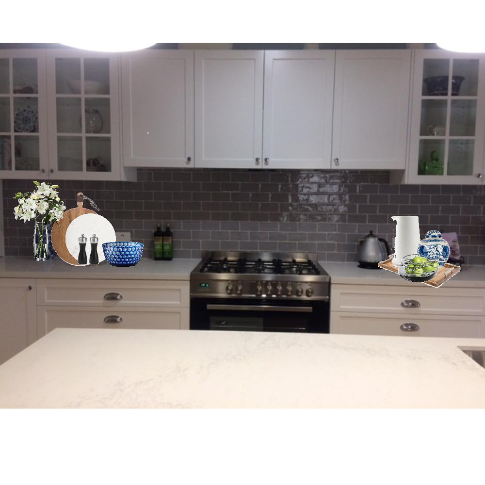 Brenda kitchen accessories Interior Design Mood Board by Rachaelm2207 on Style Sourcebook