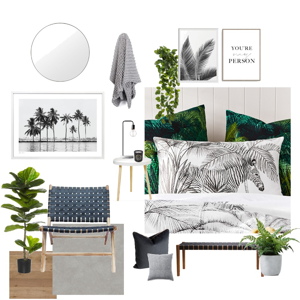 Master Bedroom Mood Board by amorton on Style Sourcebook