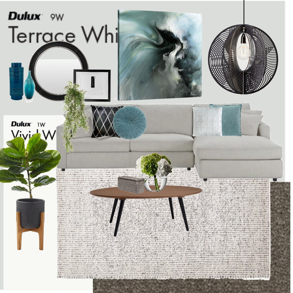 Front Room Mood Board by georgette on Style Sourcebook