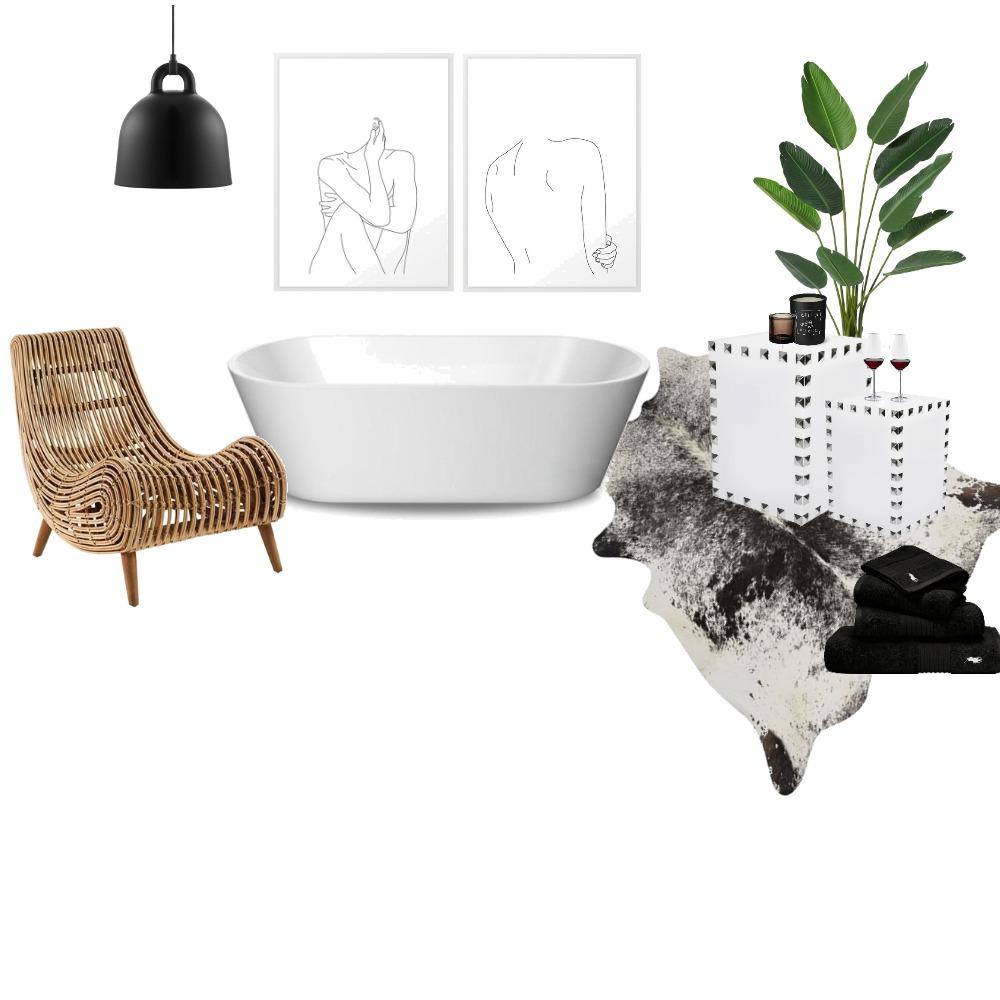 bathroom Mood Board by Samantha on Style Sourcebook