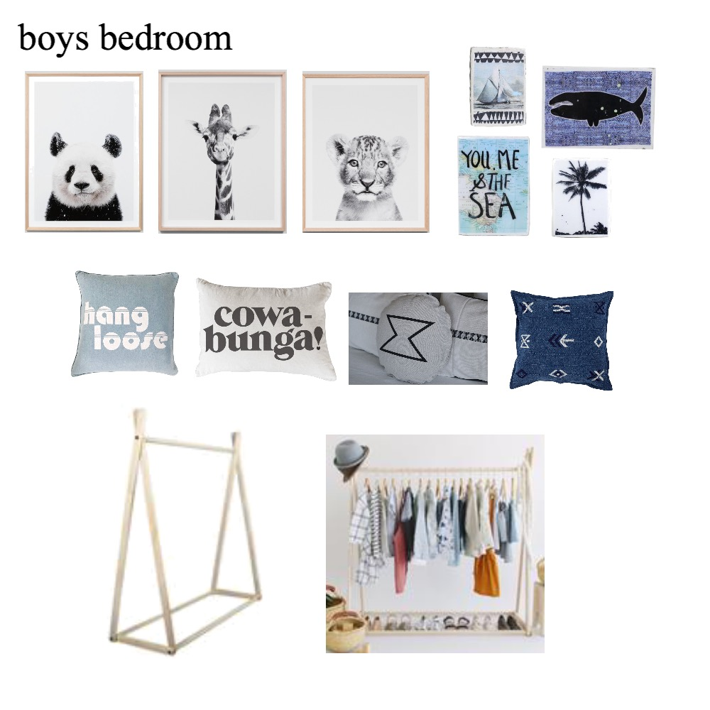 jules boys Mood Board by The Secret Room on Style Sourcebook