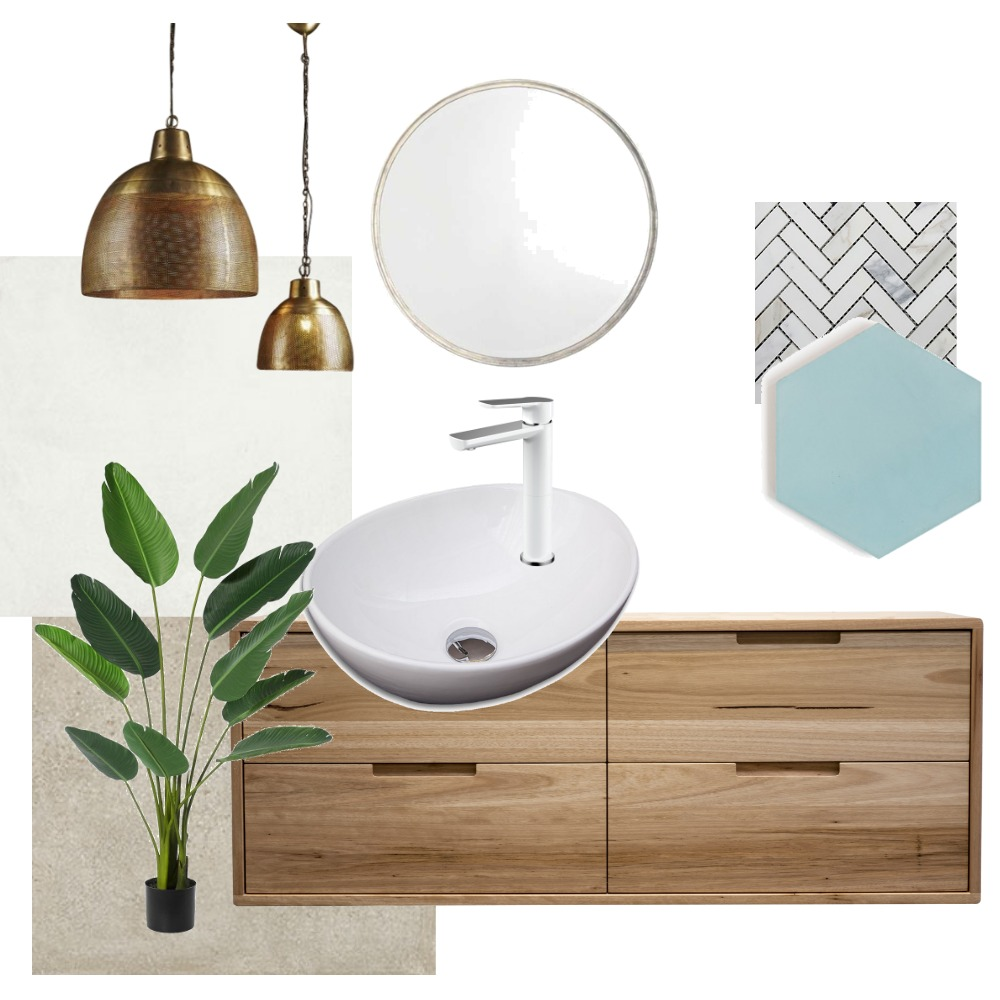 Bathrooms Mood Board by Katbo on Style Sourcebook