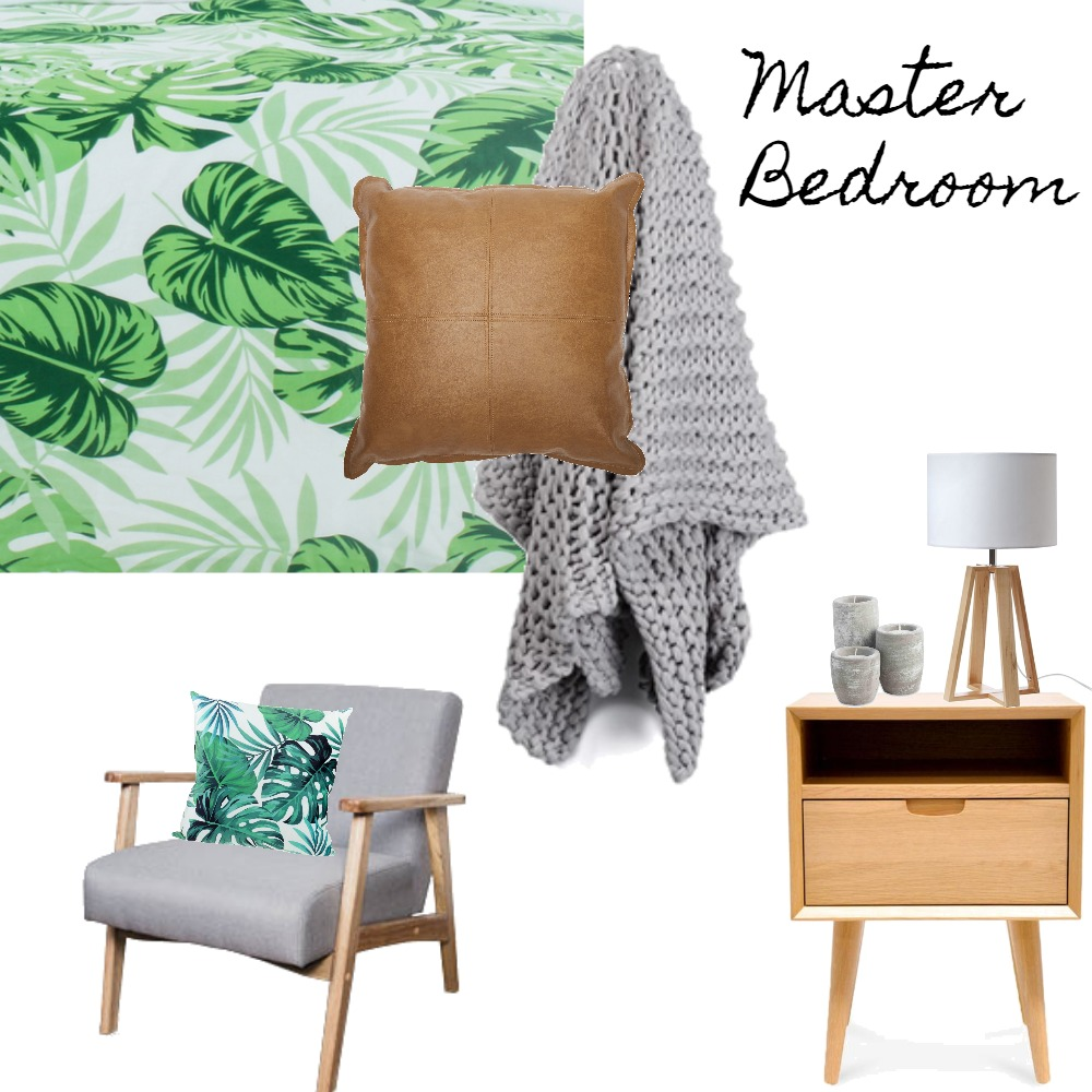 Master Bedroom Mood Board by dallas_andrew on Style Sourcebook
