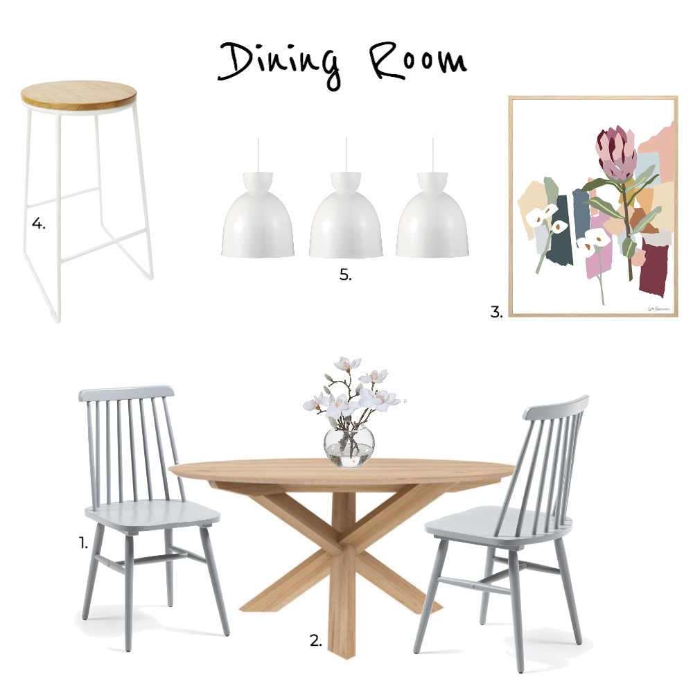 Dining Room Mood Board by The.Home.Files on Style Sourcebook