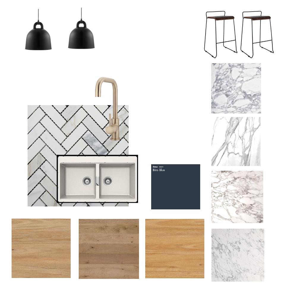 kitchen material Interior Design Mood Board by Mryrza on Style Sourcebook
