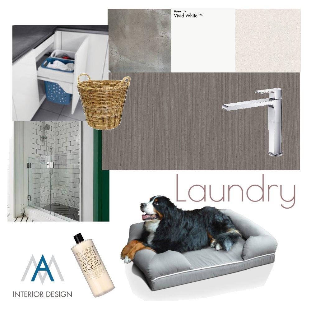 Laundry moodboard Gormanns Mood Board by ashleemccurdy on Style Sourcebook