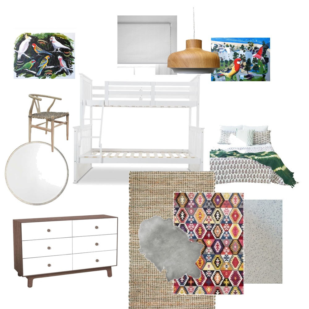 spareroom Mood Board by Amyhat on Style Sourcebook