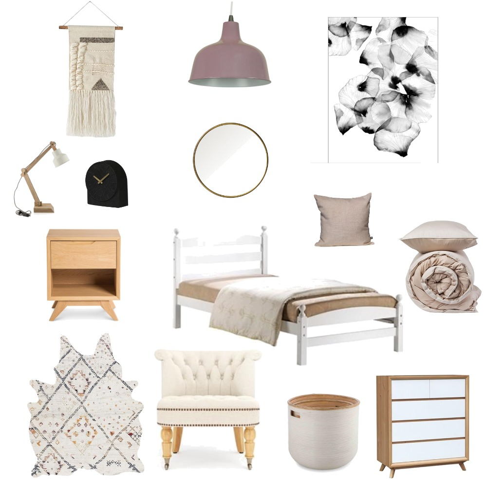 Bedroom Mood Board by smthomas1014 on Style Sourcebook