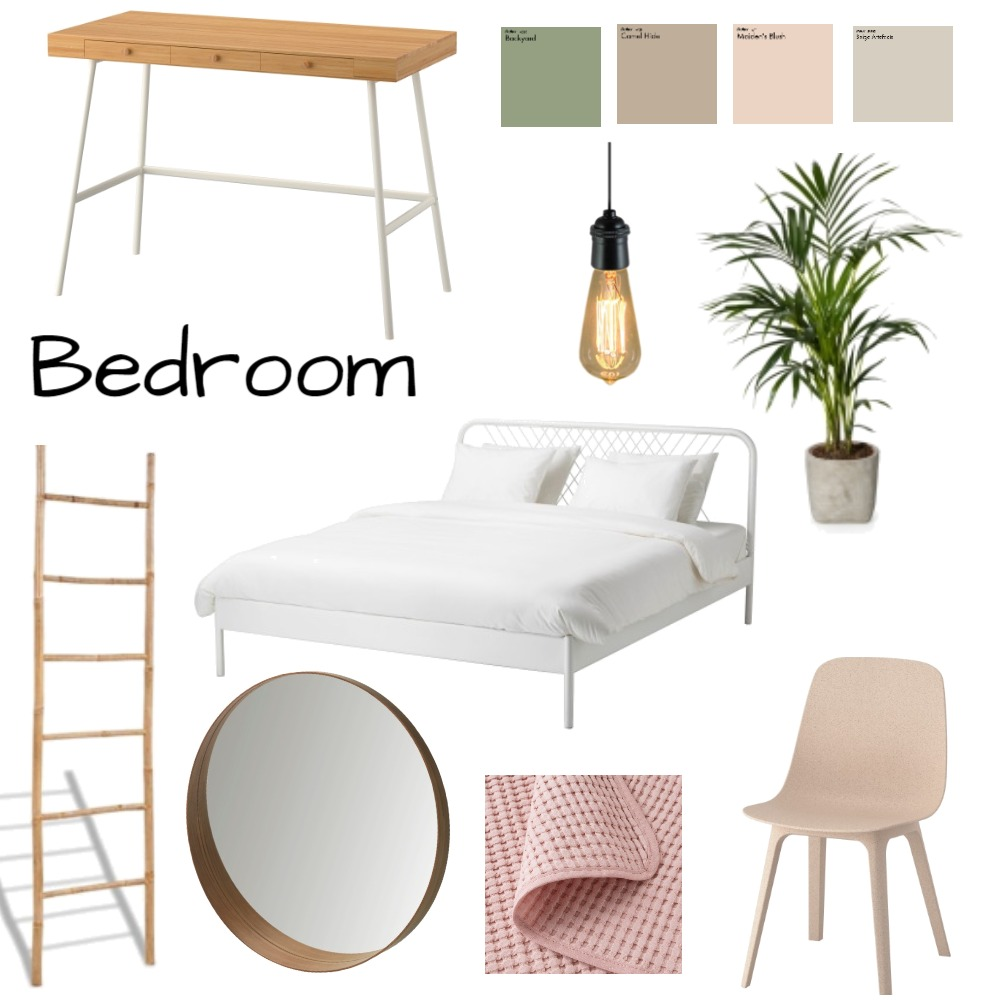 bedroom Mood Board by jeny136 on Style Sourcebook
