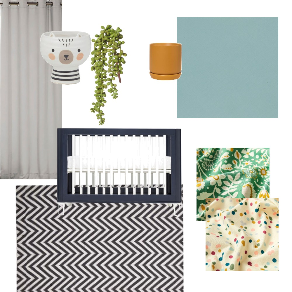 NURSERY Mood Board by Holm_and_Wood on Style Sourcebook