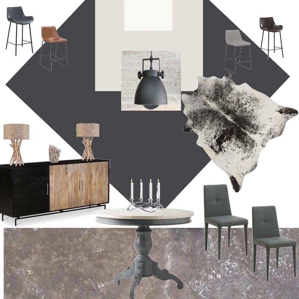 Interior Design M9 Interior Design Mood Board by Vix on Style Sourcebook