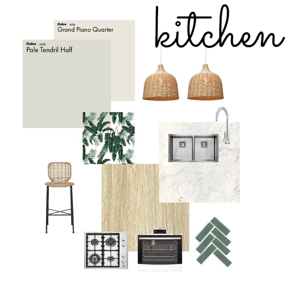 Kitchen Interior Design Mood Board by NeviJ on Style Sourcebook