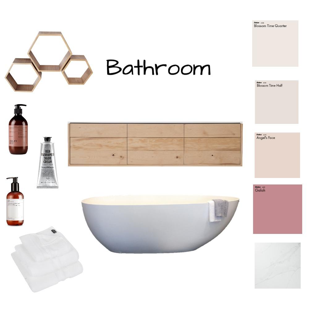 Bathroom Interior Design Mood Board by amalia123 on Style Sourcebook