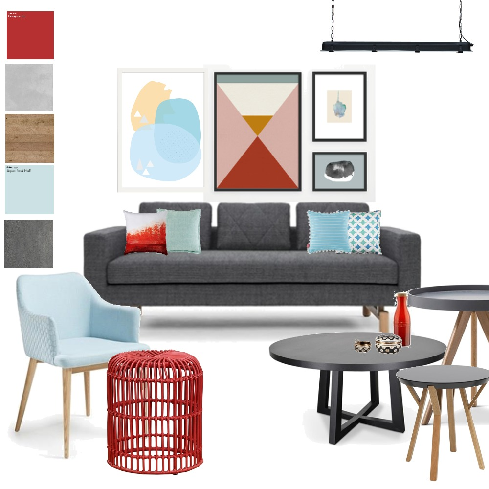 tamar b-r Interior Design Mood Board by rinatgilad on Style Sourcebook
