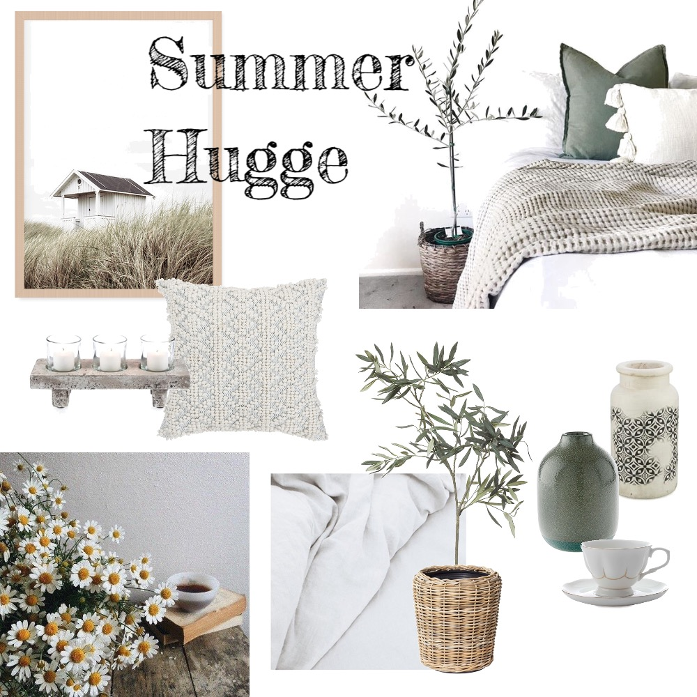 Summer Hugge Mood Board by thebohemianstylist on Style Sourcebook