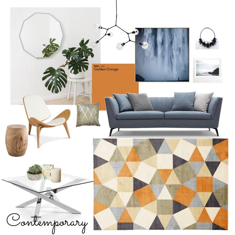 modern Interior Design Mood Board by Julesmiskimmin on Style Sourcebook