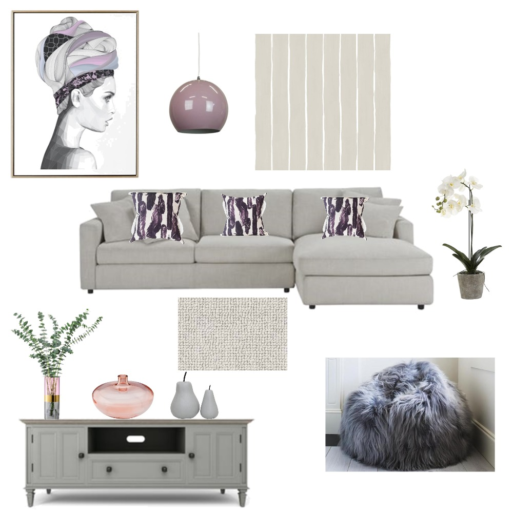 First go Interior Design Mood Board by cafh on Style Sourcebook