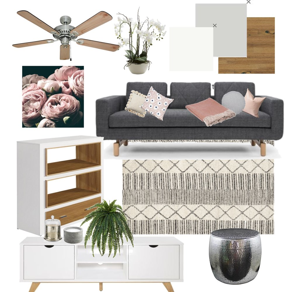 spare room kids retreat Interior Design Mood Board by chantalgourley on Style Sourcebook