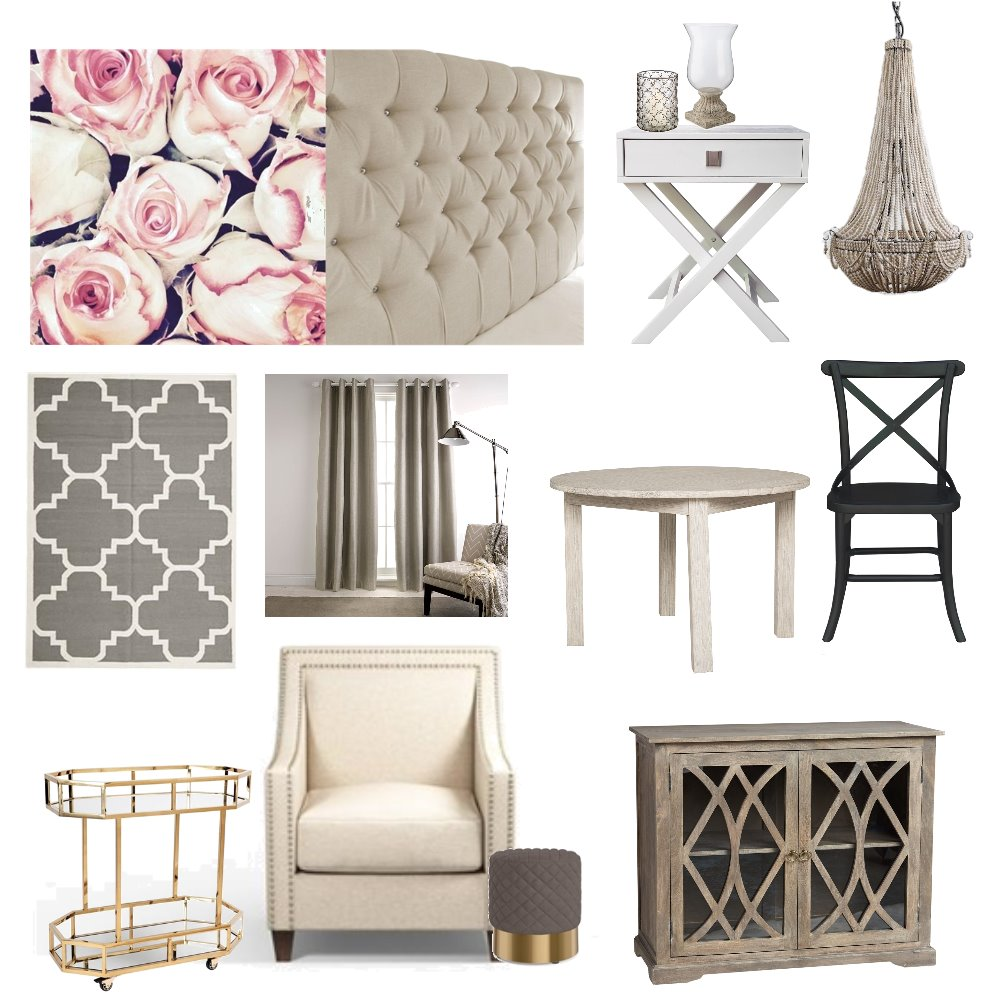 Traditional Interior Design Mood Board by incasriseinteriors on Style Sourcebook