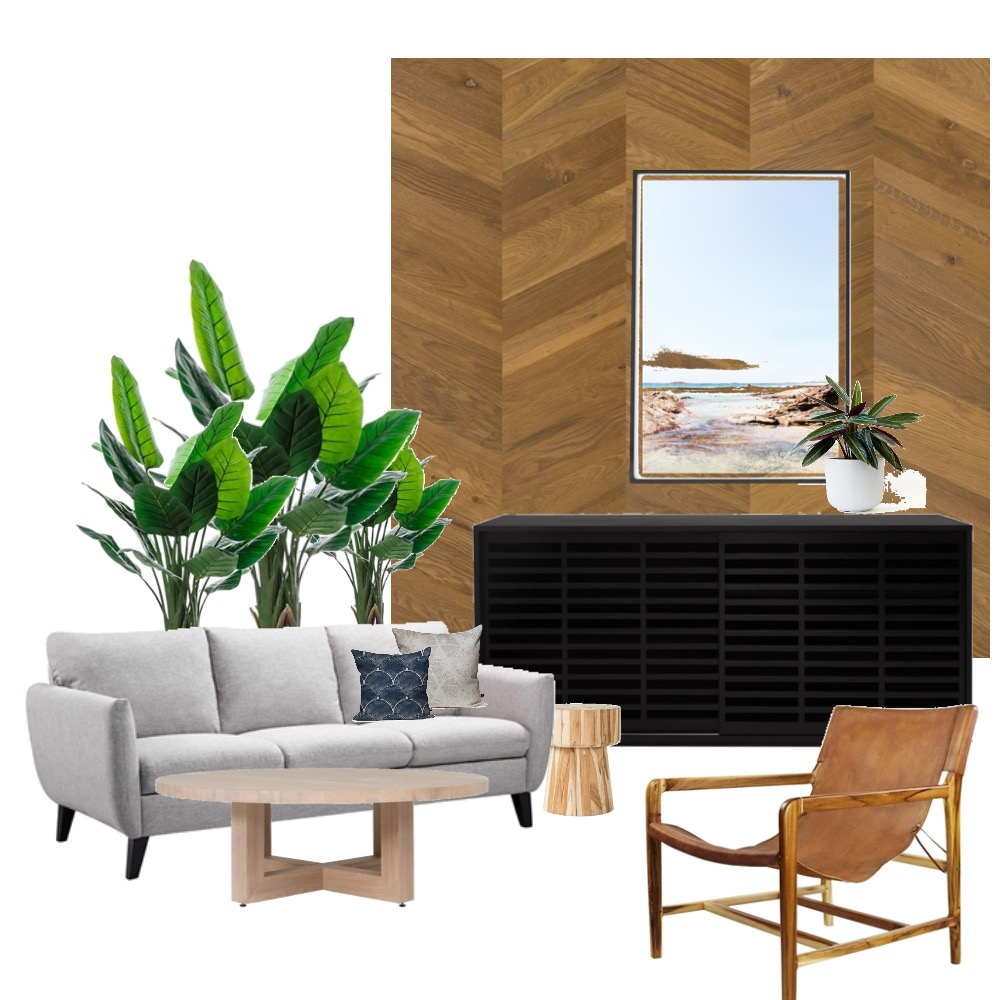 Casual lounging option Interior Design Mood Board by Chelle on Style Sourcebook