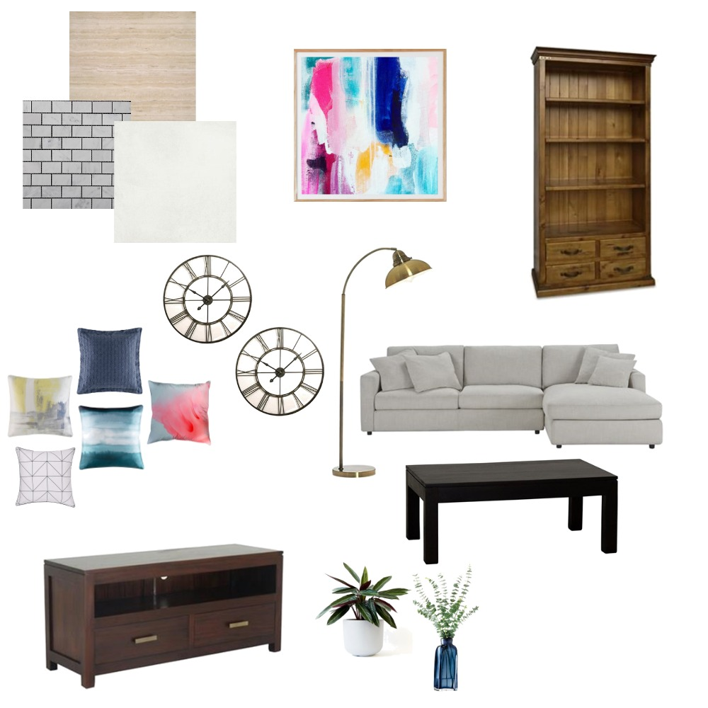 Dave's living room Interior Design Mood Board by Sheridan16 on Style Sourcebook