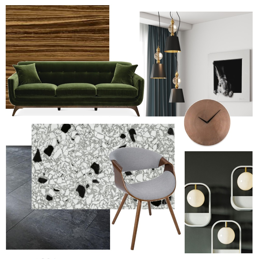 core living zone Interior Design Mood Board by paniolyona on Style Sourcebook
