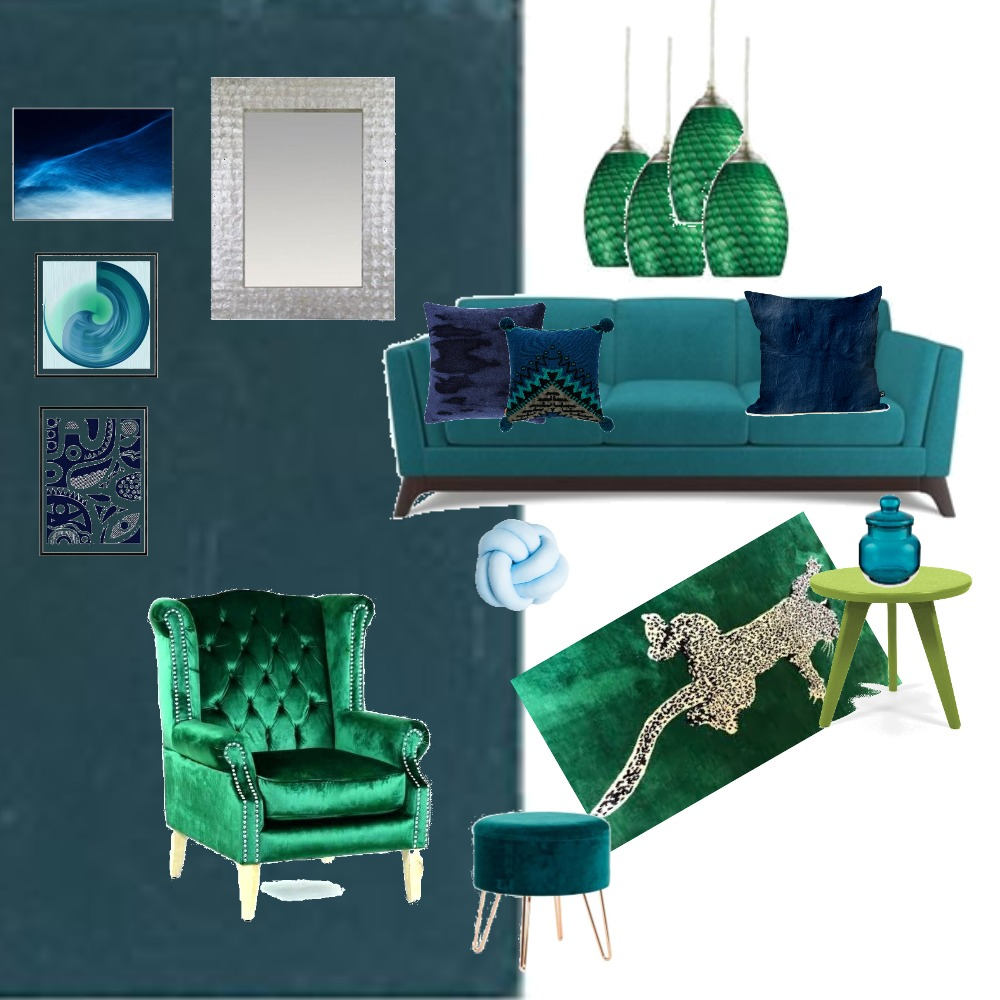 dark mood stlye Interior Design Mood Board by puszedli on Style Sourcebook