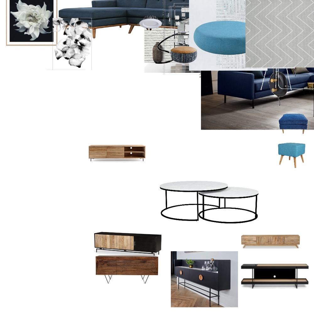 Karlsson Living Room Interior Design Mood Board by Kiwistyler on Style Sourcebook
