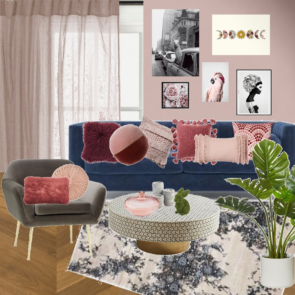 garage Interior Design Mood Board by eden.hammond on Style Sourcebook