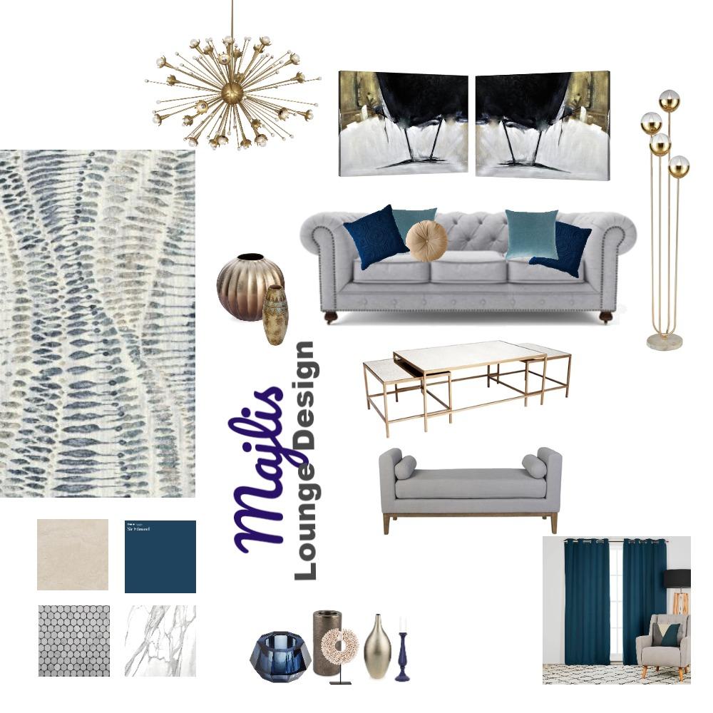 Villa Interior Design Mood Board by emina88p on Style Sourcebook