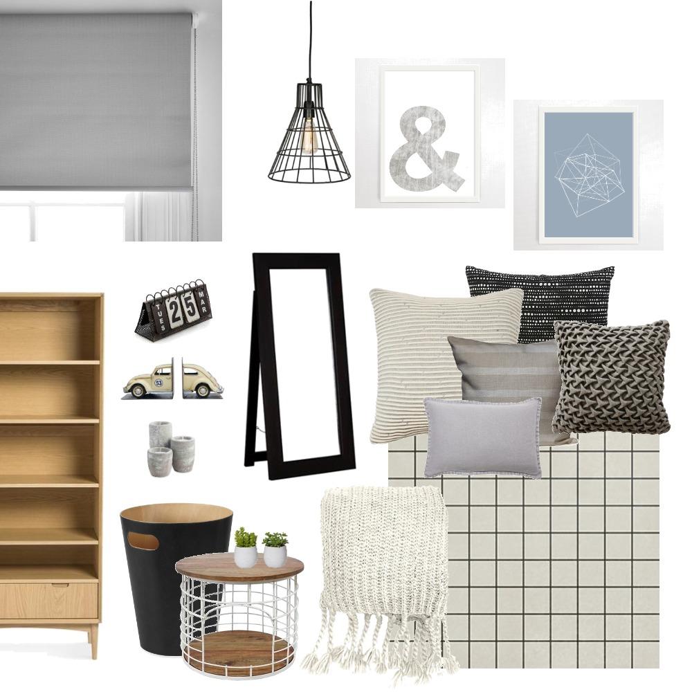 Ben-1 Interior Design Mood Board by Mitisz84 on Style Sourcebook