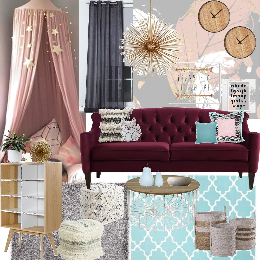 Roberta Interior Design Mood Board by heidi on Style Sourcebook
