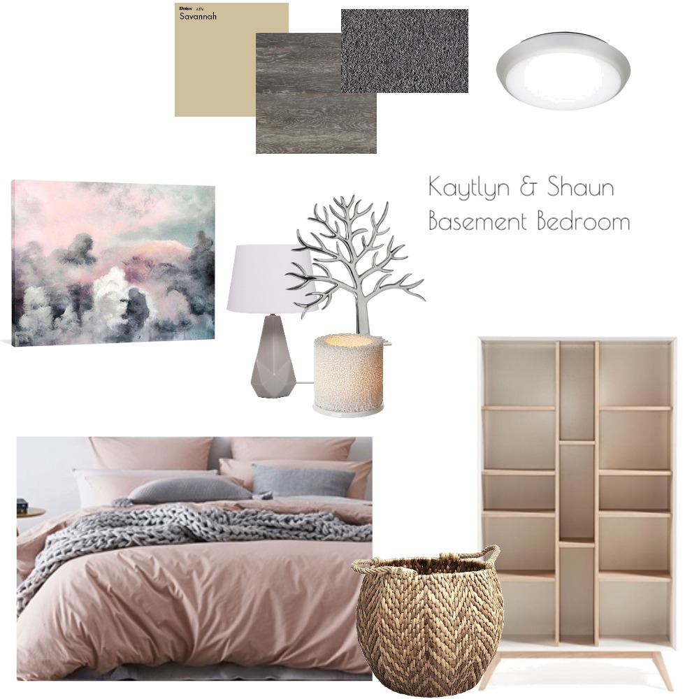 Kaytlyn&Shaun Bedroom Interior Design Mood Board by kaylalindgren on Style Sourcebook