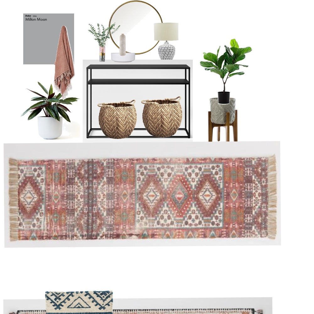 entryway Interior Design Mood Board by smrhll on Style Sourcebook