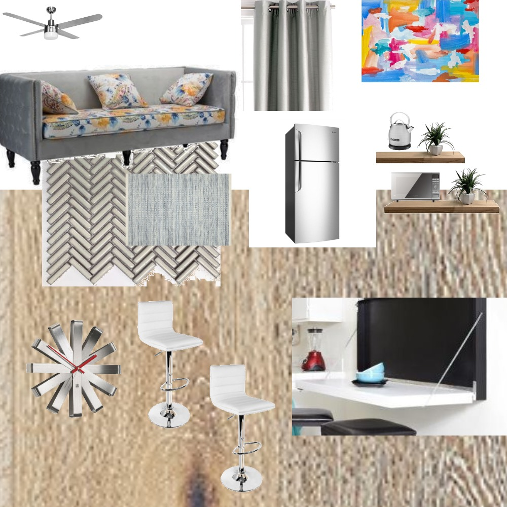 mood board 2 container Interior Design Mood Board by basheera on Style Sourcebook