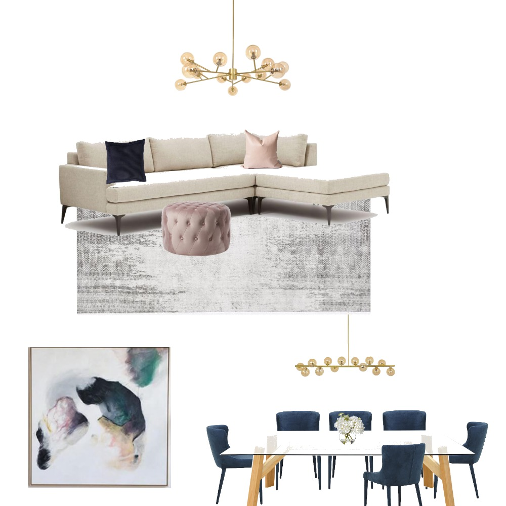 Family Room Interior Design Mood Board by gravitygirl90 on Style Sourcebook