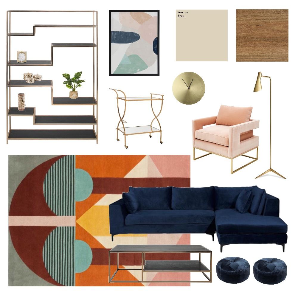 living - fazzari/dattilo Interior Design Mood Board by ealpangilinan on Style Sourcebook