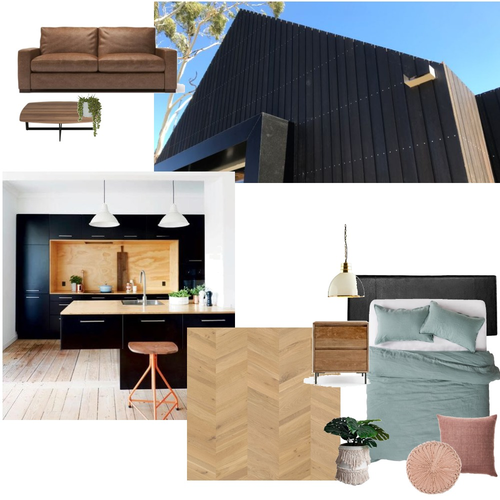 Derby cabins Interior Design Mood Board by Nardia on Style Sourcebook