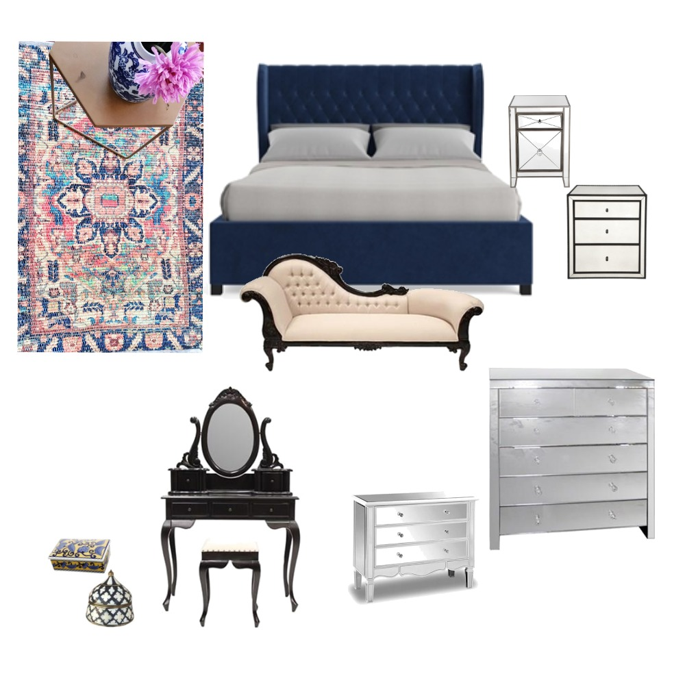 Ms. Ty Interior Design Mood Board by Plushfurniture1 on Style Sourcebook
