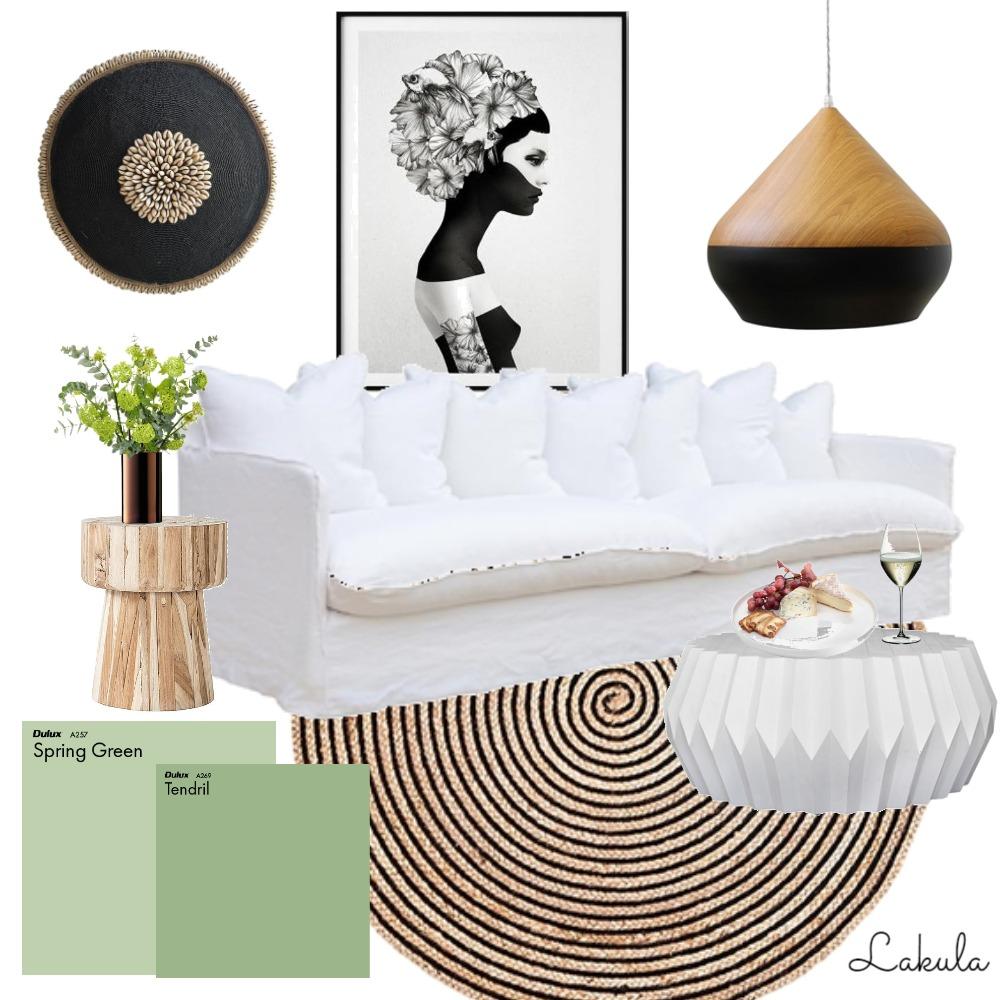 Uniqwa Furniture - 1 Interior Design Mood Board by Lakula Interior Design on Style Sourcebook
